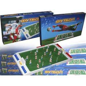 Фотография товара волшебная мастерская Настольная игра Футбол 23 (355635)