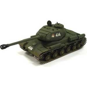 Звезда Модель ПН Советский танк Ис-2 3524 П ампулы для лица сесдерма