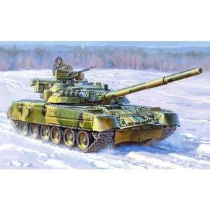 Звезда Модель Танк Т -80УД 3591 куплю трактор т 30а 80