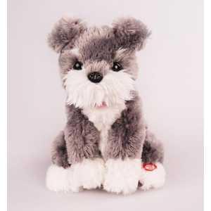Щенок Fluffy Family Билли-повторяшка интерактивный, 24 см 68784