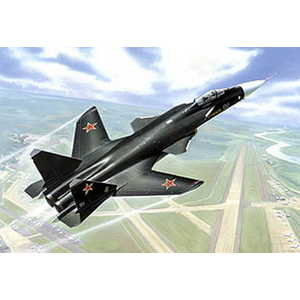 Звезда Модель ПН Самолет СУ -47 7215 П