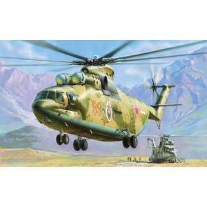 Звезда Модель ПН Вертолет Ми-26 7270 П