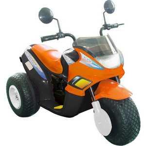 Электротрицикл Пламенный мотор ''Спейс'' (оранжевый) CT-770 OR