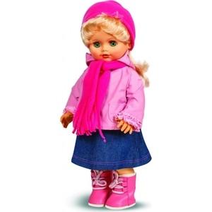 Весна Кукла Инна 22 В1278/0 кукла весна инна в куртке со звуком 43 см