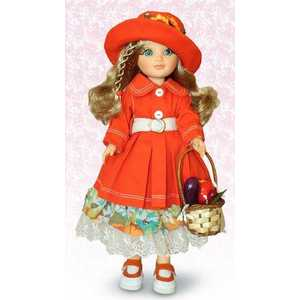 Весна Кукла Анастасия Осень Luxury В1809/0 кукла весна 35 см