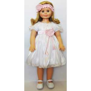 Весна Кукла Милана 8 В2204/0 весна кукла милана 5 со звуком 70 см весна