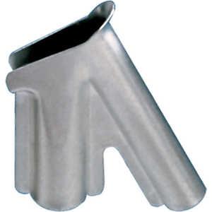 Сварочный наконечник Steinel на диаметр 9мм (070915) стандартная насадка для термопистолетов gluematic 3002 и 5000 steinel 76061