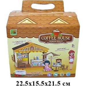 Shantou Gepai Набор Кафе 2355-1