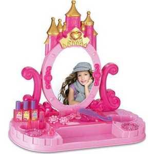 Shantou Gepai Трюмо Замок принцессы 661-38 barneybuddy barneybuddy игрушки для ванны стикеры замок принцессы