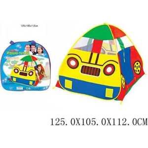 Палатка игровая Shantou Gepai ''Машина'' 8101