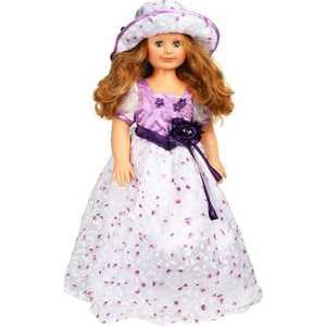 Весна Кукла Милана 6 B2210/ 0 весна кукла милана 5 со звуком 70 см весна