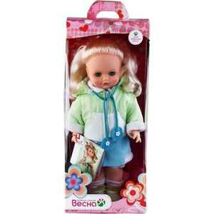 Весна Кукла Инна 3 B268/ 0 кукла весна инна в куртке со звуком 43 см