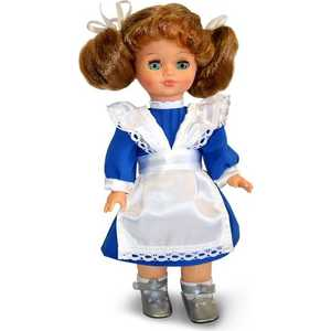 Весна Кукла Олеся 2 B270/ 0 кукла анастасия весна 5 со звуковым устройством