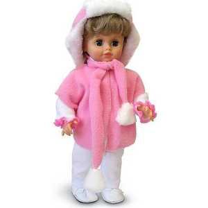 Весна Кукла Инна 31 В32/ 0 кукла весна инна в куртке со звуком 43 см