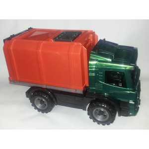 Фургон Нордпласт Спецтехника 204 фургон нордпласт конвой зеленый 266