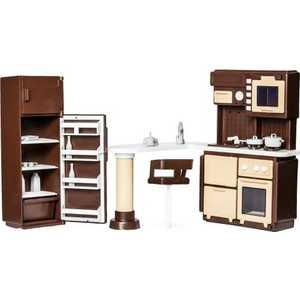 Огонек Набор мебели для кухни Коллекция C-1298