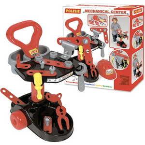 Купить palau Toys Набор Механик 36612 (357069) в Москве, в Спб и в России