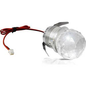 Фотография товара точечный светодиодный светильник Estares LBE-603 холодный белый (357251)