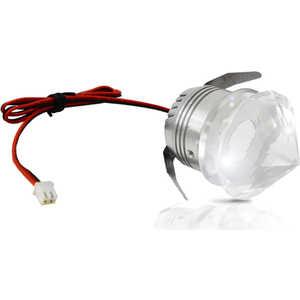 Фотография товара точечный светодиодный светильник Estares LBE-605 холодный белый (357253)