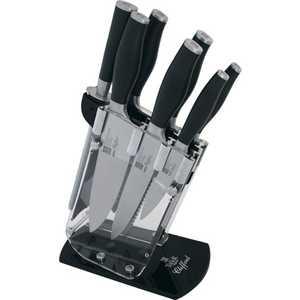 Набор ножей Taller Клиффорд из 8-ми предметов TR-2006 подставка для предметов madeleine amd tr 1073299