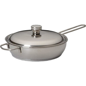 Сковорода Амет Классика-Прима d 22 см 1с740 посуда