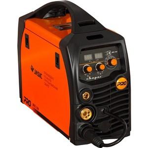 Купить со скидкой Инверторный сварочный полуавтомат Сварог PRO MIG 160 Synergy (N227)