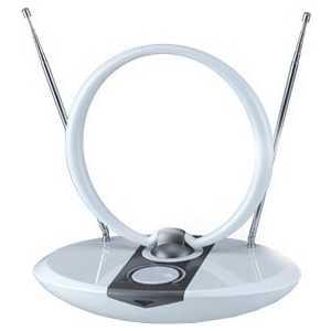 Комнатная антенна Сигнал SAI 965 белая