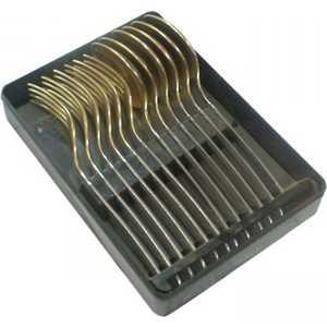 Набор столовых приборов Амет Узоры из 12-ти предметов 1с255 набор столовых приборов амет узоры из 12 ти предметов 1с255