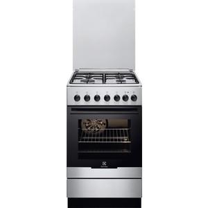 Комбинированная плита Electrolux EKK 951301 X цена и фото