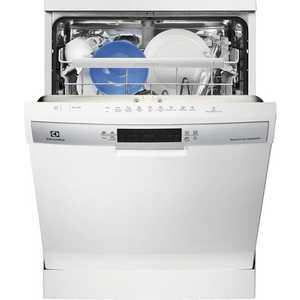 Посудомоечная машина Electrolux ESF 9862RO W