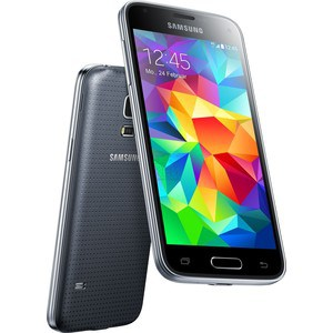 Смартфон Samsung Galaxy S5 mini SM-G800F 16Gb Black аккумулятор craftmann для samsung galaxy s5 sm g900i 5600mah craftmann белый