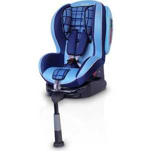 Автокресло Welldon Royal Baby SideArmor and CuddleMe Iso-Fix (синий) BS02 TBCE4 5411-02-4411 детское автокресло welldon new smart sport sidearmor cuddleme inky jade
