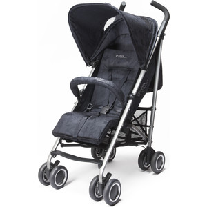 "Коляска трость Cybex ""Onyx"" Denim by Lala Berlin (blue) 513202014"