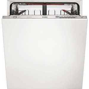 Посудомоечная машина AEG F 97860 VI1P