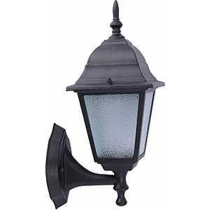 Уличный настенный светильник Artelamp A1011AL-1BK