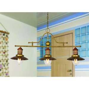 Фотография товара потолочный светильник Favourite 1216-3P (359499)