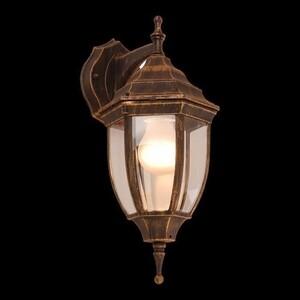 Уличный настенный светильник Globo 31711