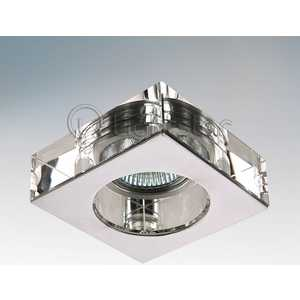 Точечный светильник Lightstar 6124 цена