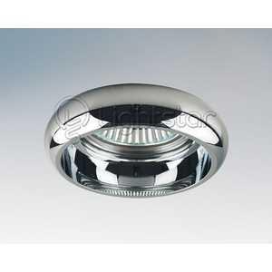 Точечный светильник Lightstar 6204 lightstar точечный светильник ottico 214419