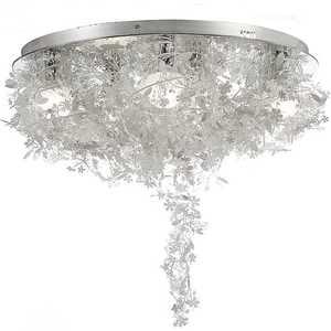 Потолочный светильник Lucesolara 9010/9PL White потолочный светильник lucesolara 1001 3s white