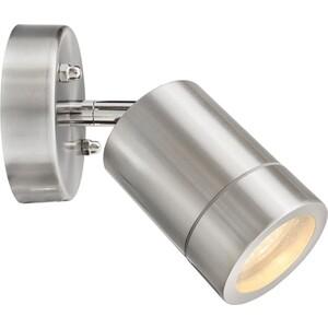 Уличный настенный светильник DeMark 807020701 цена
