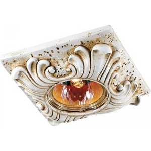 Точечный светильник Novotech 369567  - купить со скидкой