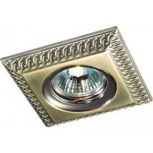 Точечный светильник Novotech 369655