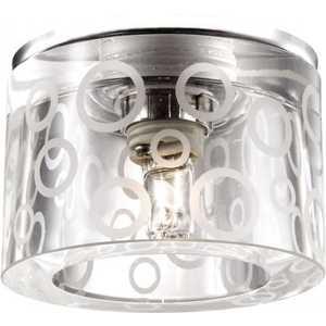 Точечный светильник Novotech 369801 цена