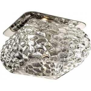 Точечный светильник Novotech 369671 цена