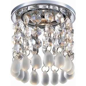 Точечный светильник Novotech 369779 точечный светильник novotech 369372