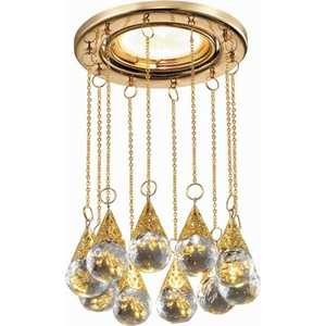 Точечный светильник Novotech 369788 цена