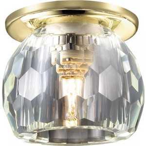 Точечный светильник Novotech 369800 точечный светильник novotech 370265