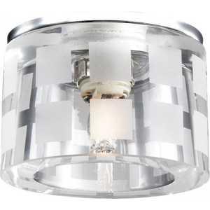 Точечный светильник Novotech 369808 точечный светильник novotech 370265
