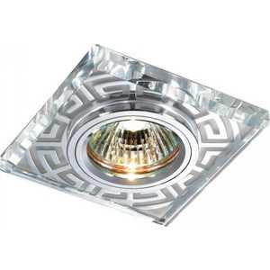 цена на Точечный светильник Novotech 369586